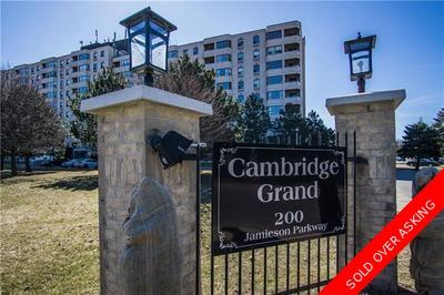 Woodland Park/Cambrian Hills Apartment Unit for sale:  2 bedroom 880 sq.ft. (Listed 2019-03-28)